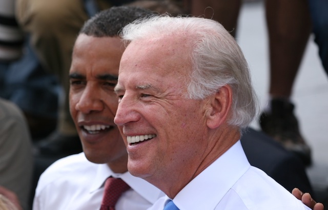 Obama and Biden to be succeeded by Republicans?