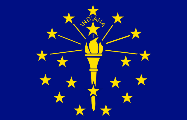 Republicans joust in Indiana