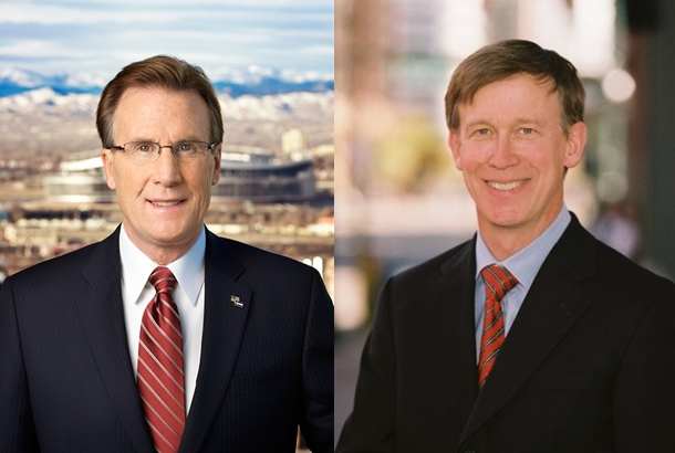 McInnis steady over Hickenlooper