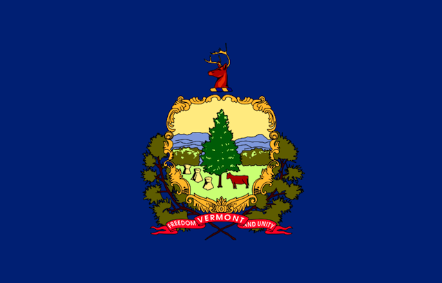 Dubie leads all Democrats in Vermont