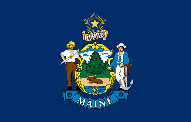 A fresh look in the Maine Governor's race