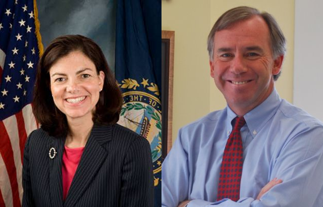 Binnie fades but Ayotte still the clear leader