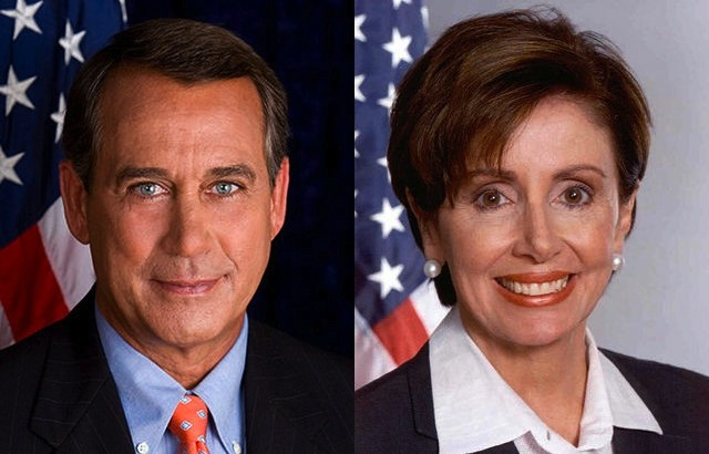 Democrats poised to make House gains in 2012