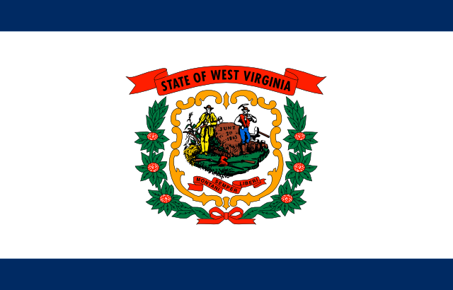 Surprise movement in West Virginia