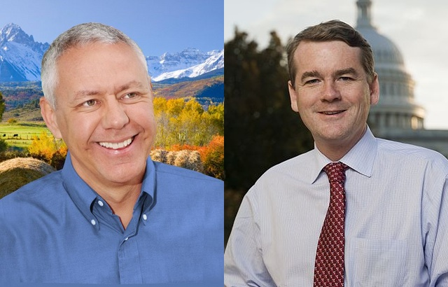Grading the Polls: It's Buck, Bennet, and Maes