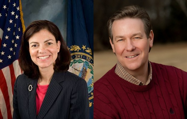 Kaboom, part two: Lamontagne closing on Ayotte
