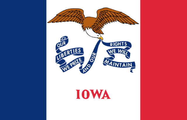 Debunking PPP in Iowa