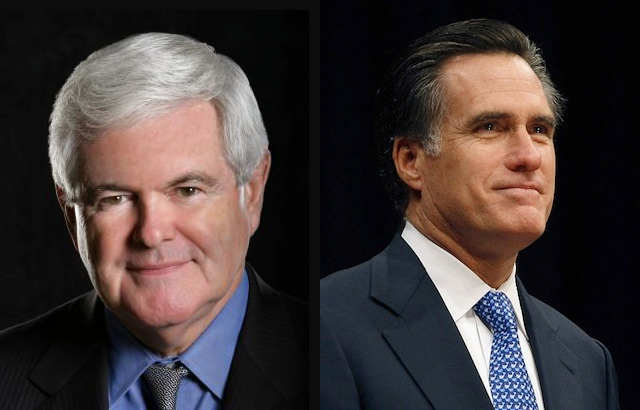 Gallup confirms Rasmussen's lead for Gingrich