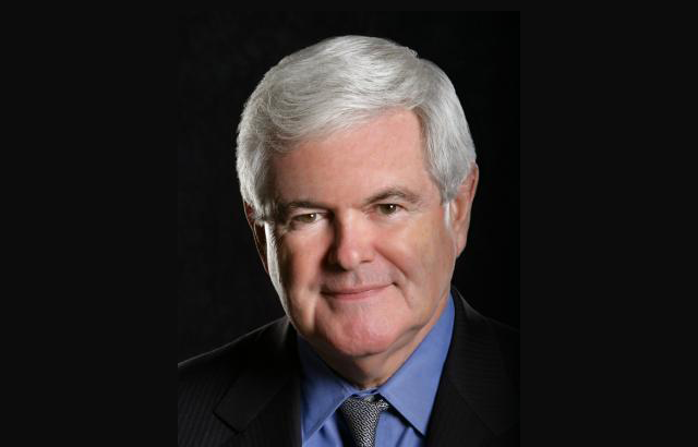 Rasmussen: Newt Stands Alone