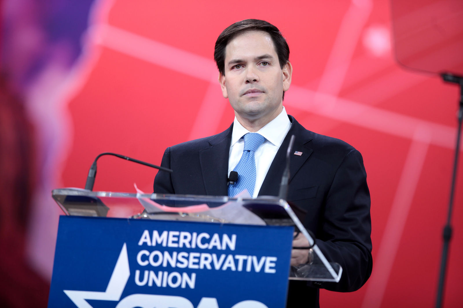 Marco Rubio actually understates how crazy it is to let ZTE go unchecked