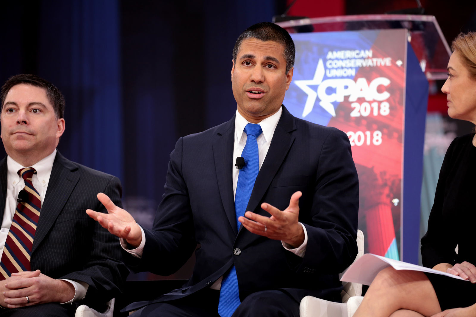 According to #NetNeutrality supporters, the Internet died today. Are they right?